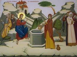 duminica samarinencii